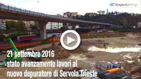 Servola cantiere